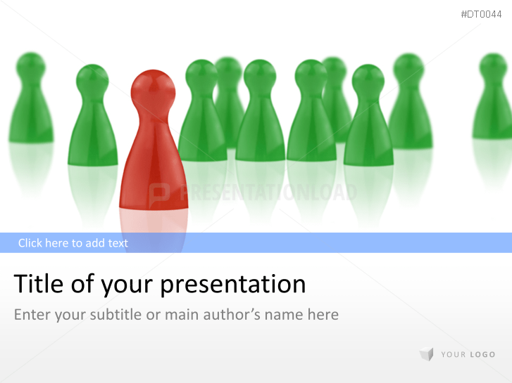 Game Pieces _https://www.presentationload.com/game-pieces-1-2.html