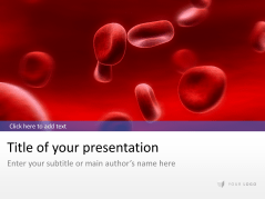 Blood Cells _https://www.presentationload.com/blood-cells.html