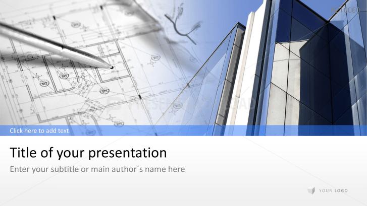 Architektur Planung