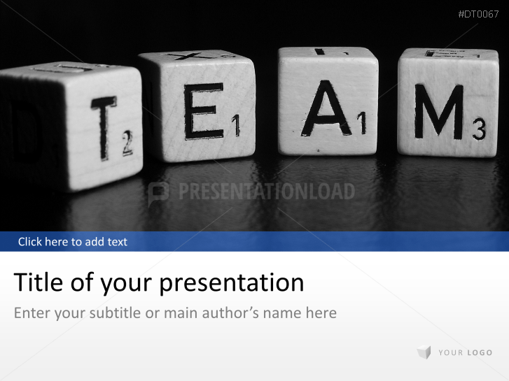 Cubes - Team _https://www.presentationload.com/cubes-team-1.html