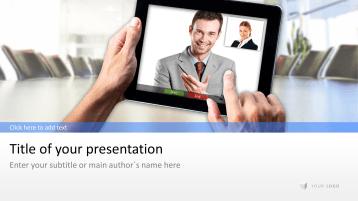Tablet Business _https://www.presentationload.de/tablet-business.html
