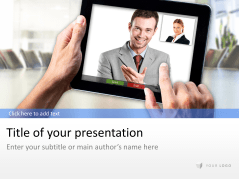 Tablet Business _https://www.presentationload.de/tablet-business.html