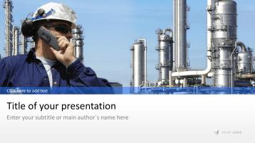 Industrie - Werk _https://www.presentationload.de/industrie-werk.html