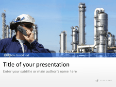Industrie - Werk _https://www.presentationload.de/industrie-werk.html