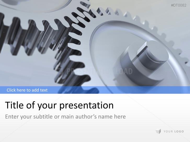 Engrenages _https://www.presentationload.fr/gear-wheels.html