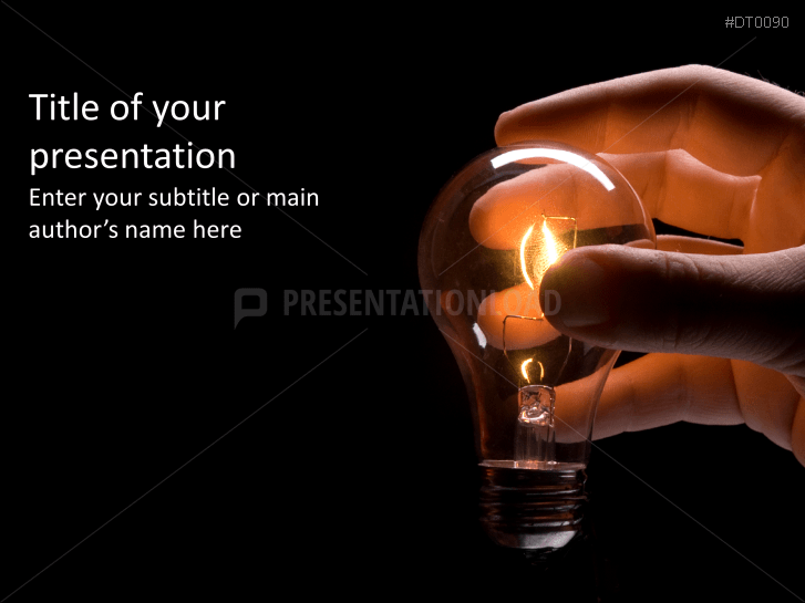 Hand with Light Bulb _https://www.presentationload.com/hand-light-bulb.html