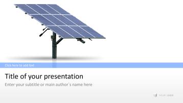 Solar Energie _https://www.presentationload.de/solarenergie.html