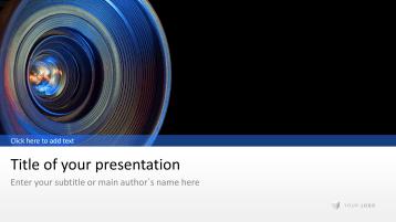Lens _https://www.presentationload.com/lens.html
