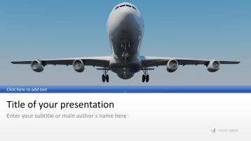 Airplane _https://www.presentationload.com/airplane.html
