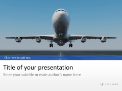 Airplane _https://www.presentationload.com/airplane.html