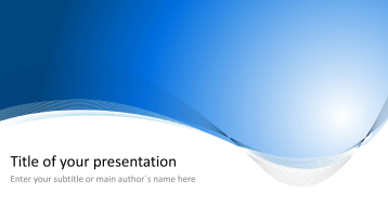 Dynamic Wave _https://www.presentationload.com/dynamic-wave.html