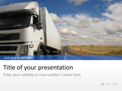 Truck _https://www.presentationload.com/truck.html