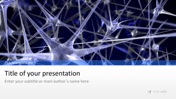 Neuronal Network _https://www.presentationload.com/neuronal-network-1.html