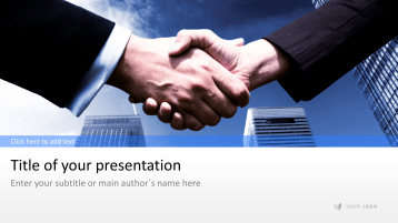 Händeschütteln 2 _https://www.presentationload.de/handschlag-2.html