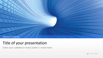 Tunnel _https://www.presentationload.de/tunnel.html
