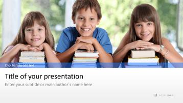 Schulkinder _https://www.presentationload.de/schulkinder.html