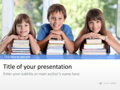 Escolares _https://www.presentationload.es/school-kids-1-1.html