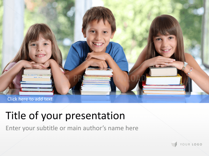 School Kids _https://www.presentationload.com/school-kids-1.html