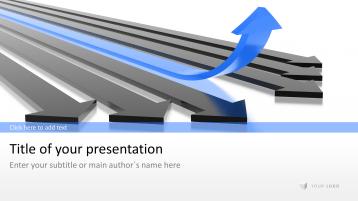 Pfeil nach oben _https://www.presentationload.de/pfeil-oben.html