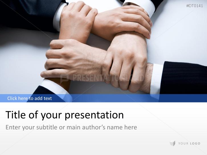 De la mano 2 _https://www.presentationload.es/handinhand-2-1.html