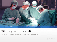 Surgery _https://www.presentationload.com/surgery.html