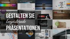 Kostenloses eBook - Gestalten Sie begeisternde Präsentationen _http://www.presentationload.de/ebook-gestalten-sie-begeisternde-praesentationen.html