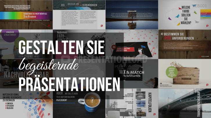 PowerPoint Vorlagen kostenlos | PresentationLoad