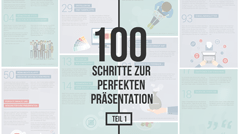 100 Schritte zur perfekten Präsentation – Teil 1 _https://www.presentationload.de/100-schritte-zur-perfekten-praesentation-teil-1.html