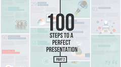 100 Steps to a Perfect Presentation: Part 2 _https://www.presentationload.com/100-steps-to-a-perfect-presentation-part-2.html