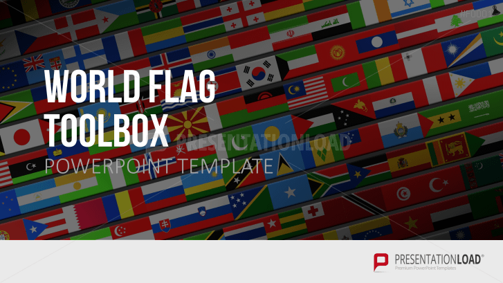 World Flag Toolbox