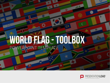 World Flag Toolbox _https://www.presentationload.es/es/powerpoint-mapas/World-Flag-Toolbox.html