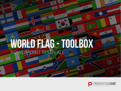 World Flag Toolbox _https://www.presentationload.com/world-flag-toolbox.html