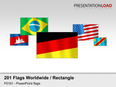 World Flags - blowing in the wind _https://www.presentationload.com/flag-world-blowing-in-the-wind.html