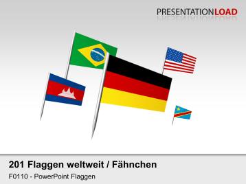 landesflaggen weltweit