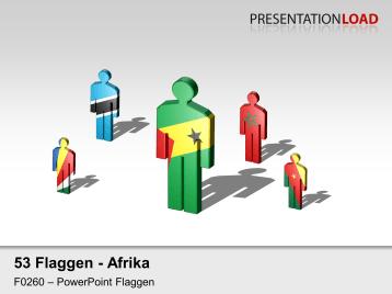 Afrika - Männchen _https://www.presentationload.de/powerpoint-landkarten/flaggen-icons/Afrika-Maennchen.html