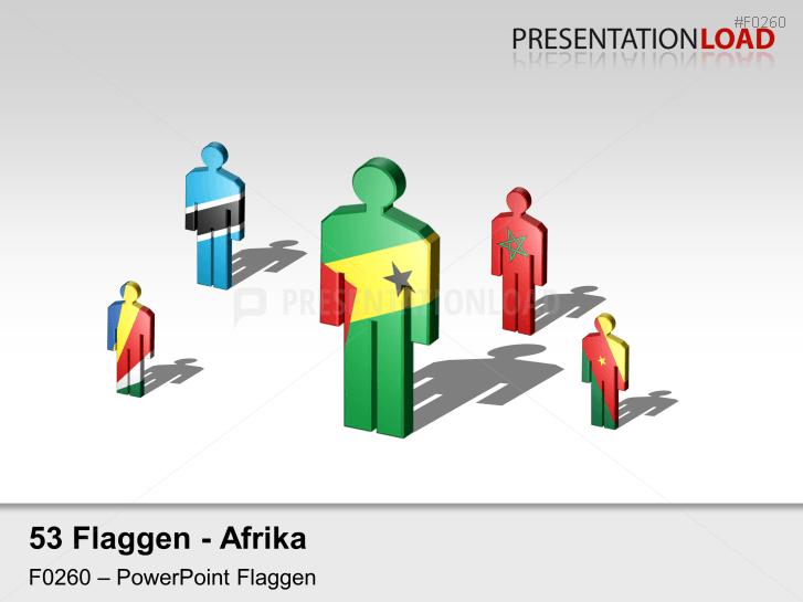 PresentationLoad | Afrika - Männchen
