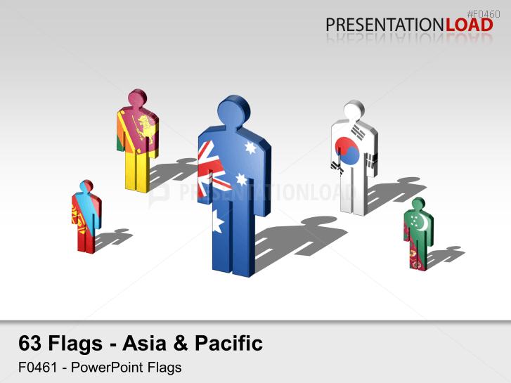Asia & Pacific - Men figures _https://www.presentationload.com/flag-asia-pacific-figures.html