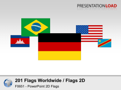 Worldwide - Flags 2D _https://www.presentationload.com/flag-worldwide-2d.html