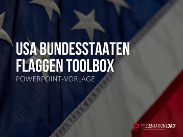 USA Staaten - Flaggen _https://www.presentationload.de/flaggen-usa-staaten-glasbuttons.html