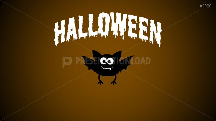 presentationload | halloween powerpoint-templates (animated), Modern powerpoint