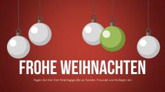 Weihnachtsvorlagen Christbaumkugeln Bunt _https://www.presentationload.de/weihnachtsvorlagen-christbaumkugeln-bunt.html