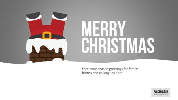 Christmas Templates Christmas Stucksanta _https://www.presentationload.com/christmas-templates-christmas-stucksanta.html