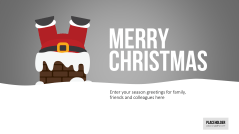 Christmas Templates Christmas Stucksanta _https://www.presentationload.com/christmas-templates-stucksanta.html