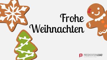 Weihnachtsvorlagen Plätzchen _https://www.presentationload.de/weihnachtsvorlagen-plaetzchen.html