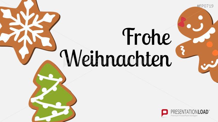 Weihnachtsvorlagen Plätzchen _https://www.presentationload.de/weihnachtsvorlagen-weihnachts-plaetchen.html