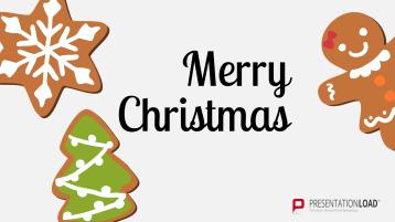 Christmas Templates Christmas Cookies _https://www.presentationload.com/christmas-templates-christmas-cookies.html