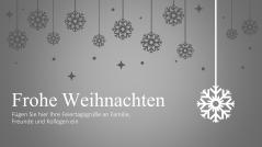 Weihnachtsvorlagen Weihnachtssterne _https://www.presentationload.de/weihnachtsvorlagen-weihnachtssterne.html