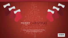 Christmas Templates Christmas-Socks _https://www.presentationload.com/weihnachtsvorlagen-weihnachtssocken-1.html