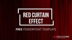 Red Curtain Opening _https://www.presentationload.com/red-curtain-effect-powerpoint.html