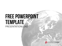 Free PowerPoint template Earth Day _http://www.presentationload.com/free-powerpoint-template-earth-day.html